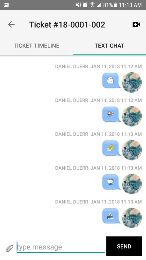 Boomtown Connect Emojis
