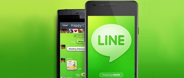 New messaging channel Integration: Boomtown Relay to LINE app