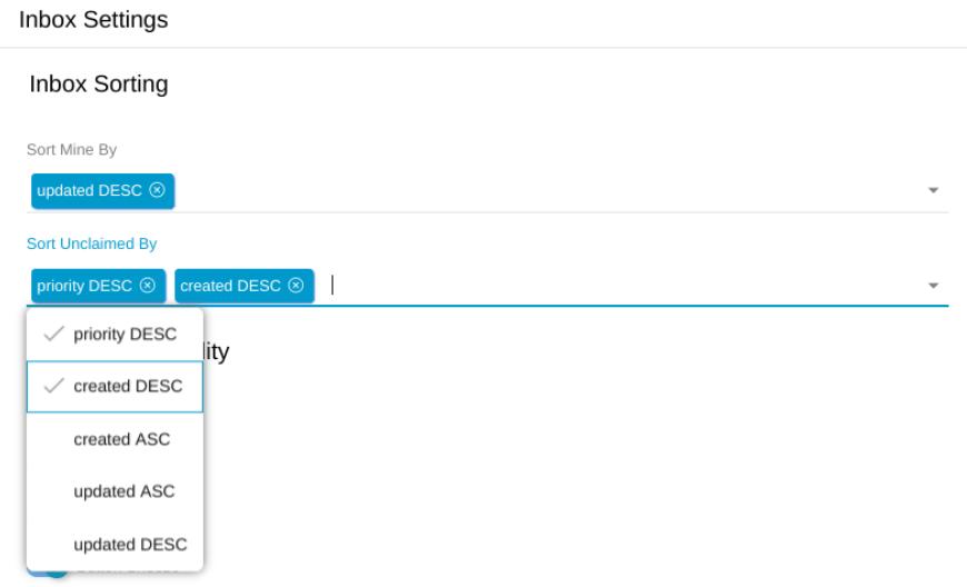 Relay Inbox Customization 2