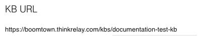 Relay Add new KB 5